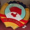 铸铝团徽定制-政协徽生产-国徽党徽销售