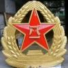镂空军徽定制-飞行空军徽生产
