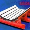 橡胶阻燃缓冲条 抗静电橡胶缓冲条  矿用耐磨缓冲条