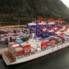 广东陆运运输出口发到老挝的汽运