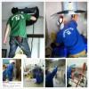 家电经销商增值服务好项目,家电清洗服务加盟